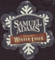 Beer coaster samuel-adams-56-small
