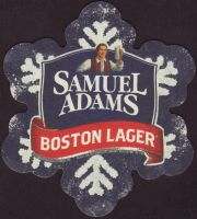 Beer coaster samuel-adams-57-small
