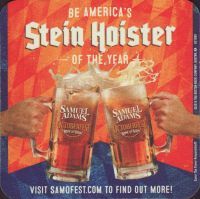 Beer coaster samuel-adams-59-zadek-small