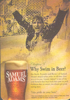 Beer coaster samuel-adams-6-zadek