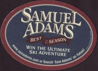 Beer coaster samuel-adams-61-small