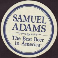 Beer coaster samuel-adams-63-zadek-small