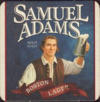 Beer coaster samuel-adams-64-small