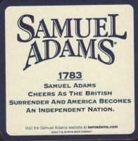 Beer coaster samuel-adams-64-zadek-small