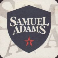 Beer coaster samuel-adams-67-small