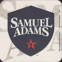 Beer coaster samuel-adams-67-zadek-small