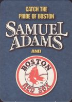 Beer coaster samuel-adams-72-small