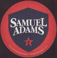 Beer coaster samuel-adams-73-small
