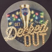 Beer coaster samuel-adams-73-zadek-small
