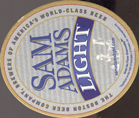 Beer coaster samuel-adams-8-zadek