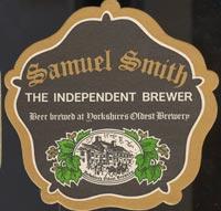 Pivní tácek samuel-smith-1