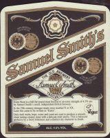 Pivní tácek samuel-smith-13-zadek-small