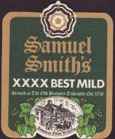 Pivní tácek samuel-smith-16-small