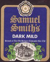 Pivní tácek samuel-smith-17-small