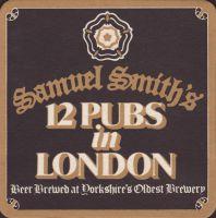 Pivní tácek samuel-smith-19-small