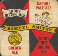 Pivní tácek samuel-smith-4-zadek