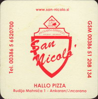 Beer coaster san-nicolo-2-small