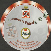 Beer coaster santa-cruz-4-oboje-small