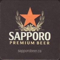Pivní tácek sapporo-10-small