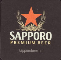 Beer coaster sapporo-11-small