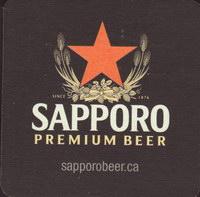 Pivní tácek sapporo-11-small