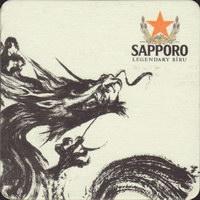 Pivní tácek sapporo-11-zadek-small