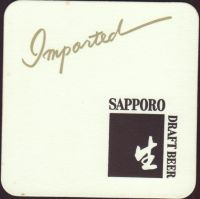 Beer coaster sapporo-12-small