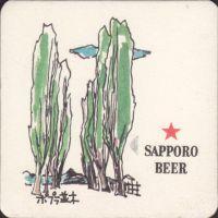 Pivní tácek sapporo-13-zadek-small