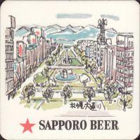 Pivní tácek sapporo-14-zadek-small