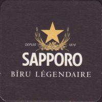 Pivní tácek sapporo-16-small