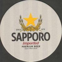 Pivní tácek sapporo-2-small