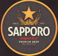Pivní tácek sapporo-4-oboje-small