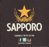 Pivní tácek sapporo-9-small