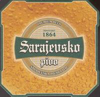 Pivní tácek sarajevska-pivara-1