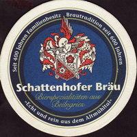 Pivní tácek schattenhofer-brau-1-small