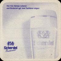 Pivní tácek scherdel-10-zadek-small