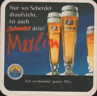 Pivní tácek scherdel-12-small