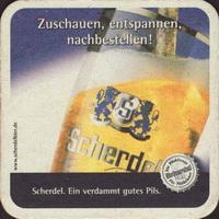 Pivní tácek scherdel-15-zadek-small