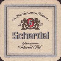 Pivní tácek scherdel-18-small
