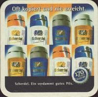Pivní tácek scherdel-23-small