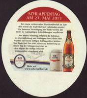 Pivní tácek scherdel-24-zadek-small