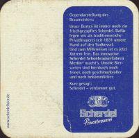 Pivní tácek scherdel-26-zadek-small