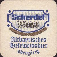Pivní tácek scherdel-27-small