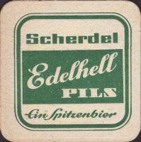 Pivní tácek scherdel-28-small