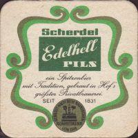 Pivní tácek scherdel-29-small