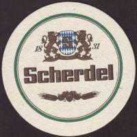 Pivní tácek scherdel-31-small