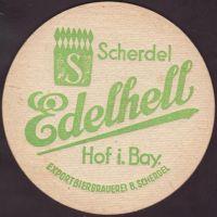 Pivní tácek scherdel-37-small