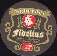Pivní tácek scherdel-4