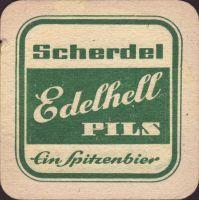 Pivní tácek scherdel-40-small