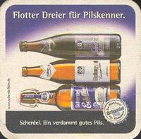 Pivní tácek scherdel-7-zadek